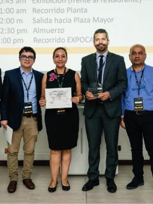 Certificación Sofasa Renault Colombia